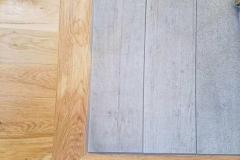 Floor and Stone